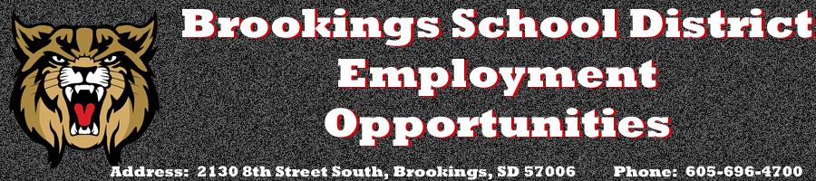 Brookings School District 5-1